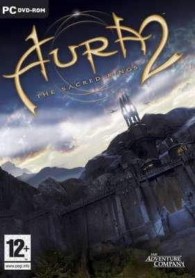 Прохождение Игры Аура2