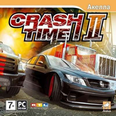 Crash Time 2 / Краш Тайм 2