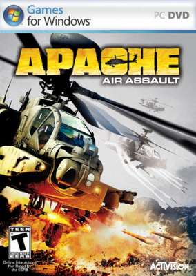 Apache Air Assault (2010)