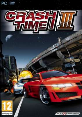Crash Time 3 Погоня без правил / Crash Time 3