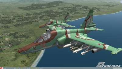 Digital Combat Simulator Black Shark / Ка-50 Черная акула