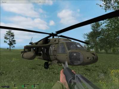 ArmA Armed Assault Gold