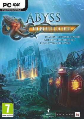 Abyss The Wraiths of Eden Collectors Edition / Бездна Призраки Эдема