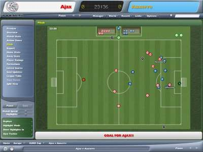Football Manager 2006 / ���������� �������� 2006