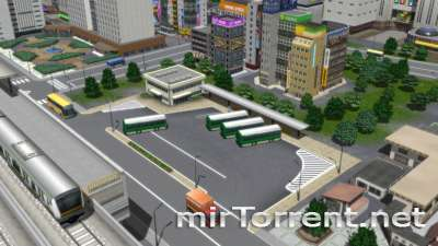 игра строить железную дорогу для поезда