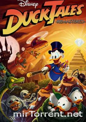 DuckTales Remastered / ������ �������