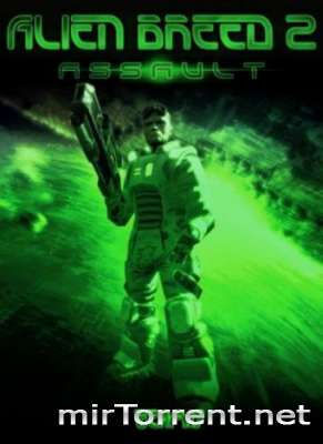 Alien Breed 2 Assault