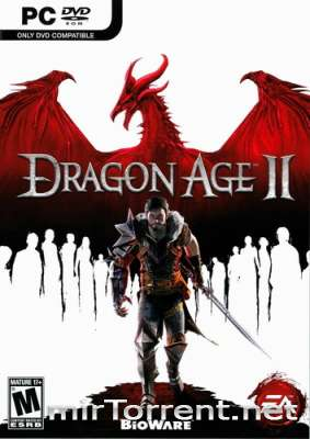 Dragon Age 2 Champion Edition / Век Дракона 2
