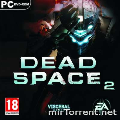 Dead Space 2 обои для рабочего стола, картинки из видео