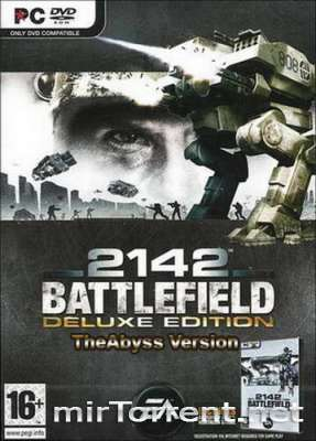 Battlefield 2142 Deluxe Edition TheAbyss Version