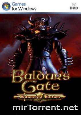 Baldurs Gate Enhanced Edition / Балдурс Гейт Энхансед Эдишн