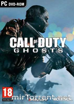 Call of Duty Ghosts / Кал оф Дьюти Хост