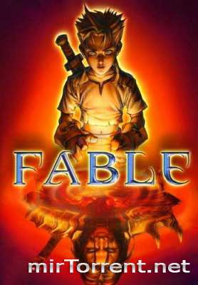Fable The Lost Chapters / Фабл