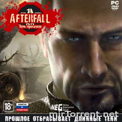 Afterfall InSanity / Afterfall Тень прошлого