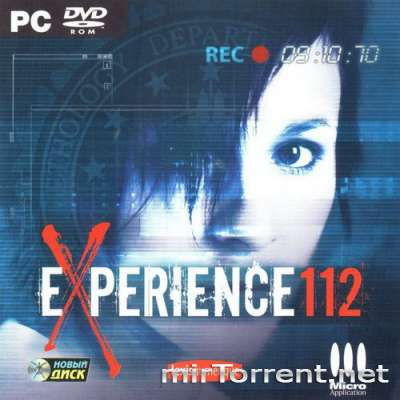 The Experiment / eXperience 112