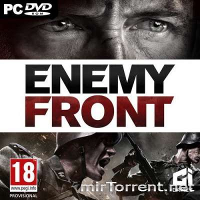 Enemy Front / Енеми Фронт