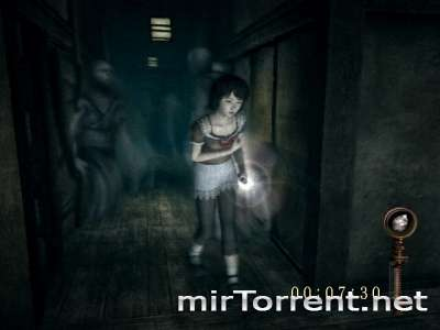 Fatal Frame 2 Crimson Butterfly / Фатал Фрейм 2