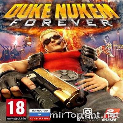 скачать игру дюк нюкем через торрент на компьютер бесплатно на русском - фото 7