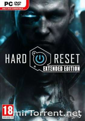 Hard Reset Extended Edition / Хард Ресет