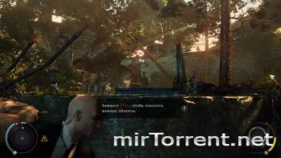 Hitman Absolution / ������ ��������