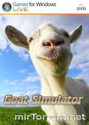 Goat Simulator + ALL DLC / Симулятор Козла + Все дополнения