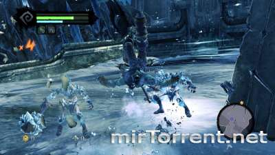 Darksiders 2 Complete Edition / ����������� 2 ������ �������