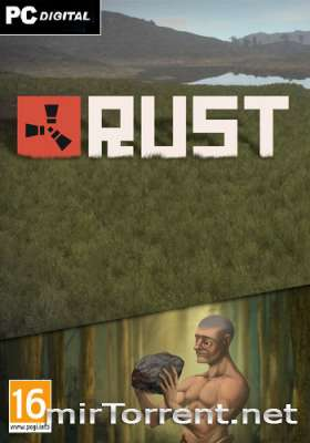 Rust Experimental / Раст Экспериментал