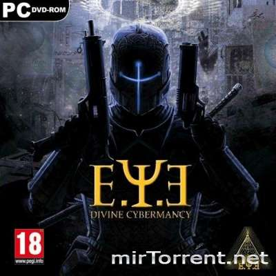 E.Y.E. Divine Cybermancy + DLC