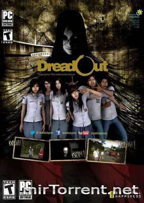 DreadOut Act 0-2