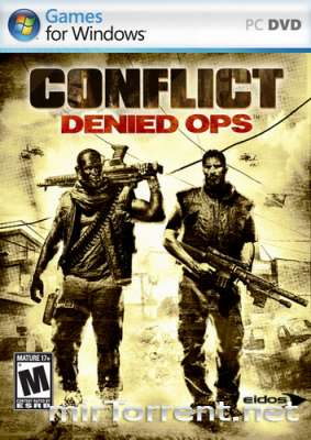 Conflict Denied Ops / �������� ��������� ��������