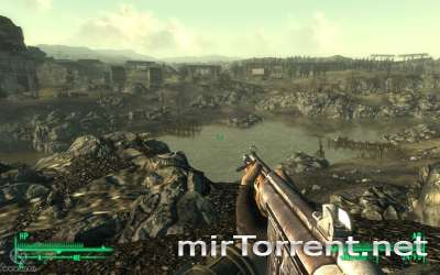 Fallout 3 Game of the Year Edition / Фоллаут 3 Золотое издание