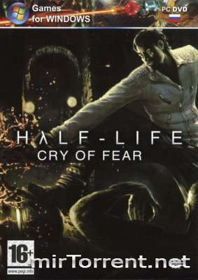 Half-Life Cry of Fear