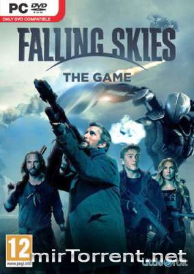 Falling Skies The Game / �������� � ����� / ��������� ������