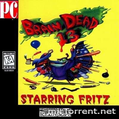 Игру Brain Dead 13