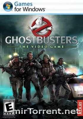 скачать игру охотники за привидениями через торрент игру