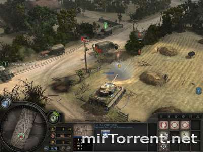 Company of Heroes Tales of Valor / Компани оф Хирос Талес оф Валор