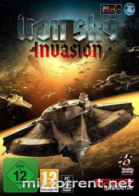 Iron Sky Invasion / Ирон Скай Инвазион