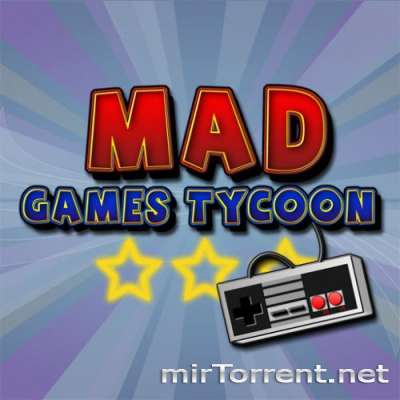 Mad Games Tycoon / ��� ����� �����