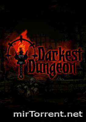 Darkest Dungeon / Даркест Данжен