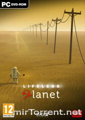 Lifeless Planet / Лифелес Пленет