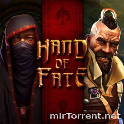 Hand of Fate Wildcards DLC