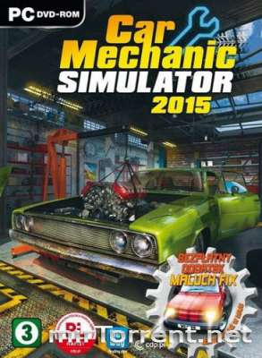 Car Mechanic Simulator 2015 + DLC / ��� ������� ��������� 2015 + ����������