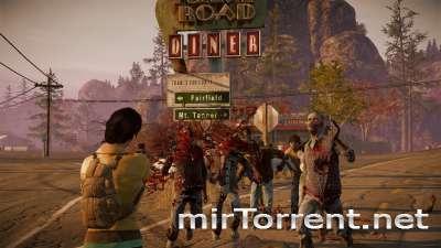 Скачать Игру Через Торрент Стейт Оф Дикей 2 - фото 2