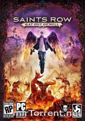 Saints Row Gat out of Hell / Саинтс Ров Гет Аут оф Хелл
