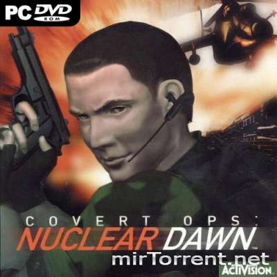 Covert Ops Nuclear Dawn / Коверт Опс Нуклеар Давн