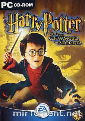 Harry Potter and the Chamber of Secrets / Гарри Поттер и Тайная комната