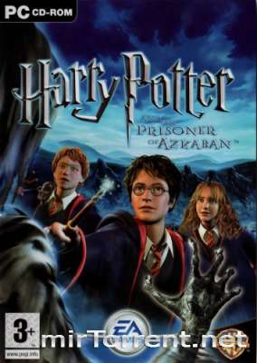 Harry Potter and the Prisoner of Azkaban / Гарри Поттер и Узник Азкабана