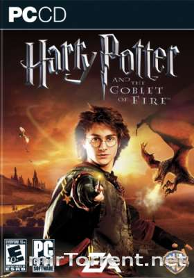 Harry Potter and the Goblet of Fire / ����� ������ � ����� ����