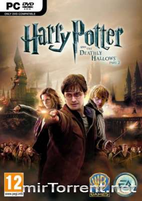 Harry Potter and the Deathly Hallows Part 2 / Гарри Поттер и Дары Смерти Часть вторая