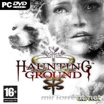 Haunting Ground / Хантинг Граунд